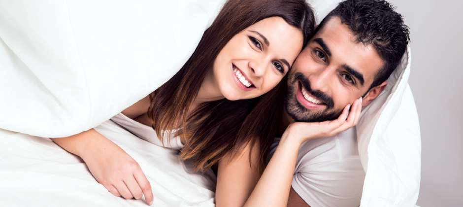 Sex For Long-Term Relationship