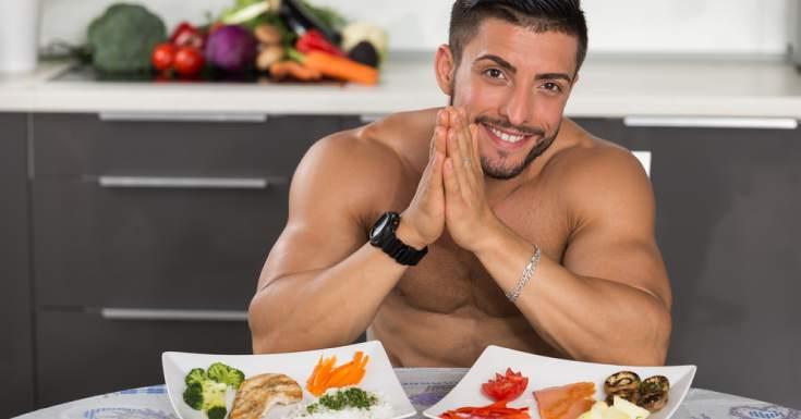 Consume Plenty of Vitamin